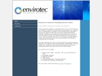 View More Information on Envirotec Plumbing Services