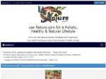 View More Information on Usenature
