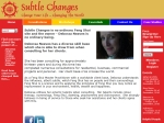 View More Information on Subtle Changes