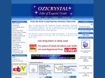 View More Information on Ozicrystal