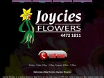 View More Information on Joycies Flowers