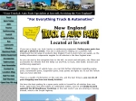 View More Information on New England Truck & Auto Parts