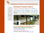 View More Information on Cooktown School Of Art Society Inc