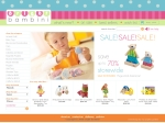 View More Information on Bright Bambini