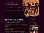 View More Information on Everyday People Band