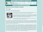 View More Information on Kim's Endless Creations
