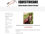 View More Information on Equestricare