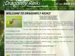 View More Information on Dragonfly Reiki