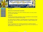 View More Information on The Personnel Connection Pty Ltd