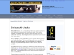 View More Information on Air Jacks Online
