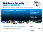 View More Information on Watchman Protective Service