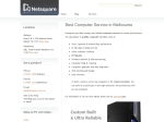View More Information on Netsquare Computer Services