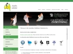View More Information on Australian Calisthenics Federation