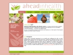 View More Information on Ahead In Health Nutrition And Lifestyle Centre