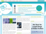 View More Information on Refresh Pure Water - Perth