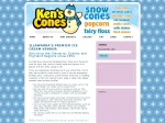 View More Information on Kens Cones