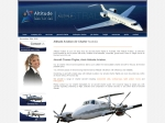View More Information on Altitude Aviation Pty. Ltd.