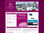 View More Information on Docklands Apartments Grand Mercure