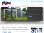 View More Information on Aus-Steel Building Systems Pty Ltd