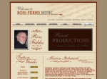 View More Information on Ross Fiddes Music