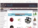 View More Information on Spoilt Gift And Homewares