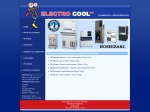View More Information on Electro Cool Commercial Refrigeration