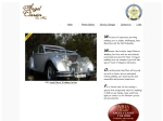 View More Information on Angel Classics Car Hire