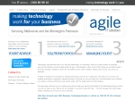 View More Information on Agile IT Solutions Pty Ltd