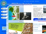 View More Information on Blue Peter Boatshed