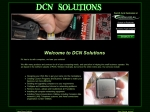 View More Information on DCN Solutions