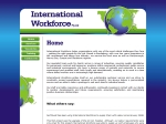 View More Information on International Workforce Pty Ltd