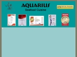 View More Information on Aquarius Seafood Restaurant