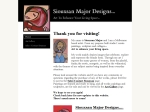 View More Information on Siouxsan Major Designs