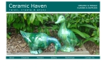View More Information on Ceramic Haven