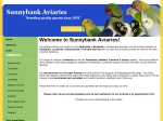 View More Information on Sunnybank Aviaries