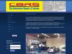 View More Information on City Automotive Repairs & Services