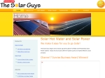 View More Information on BFA Solar