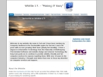 View More Information on WhittleIt