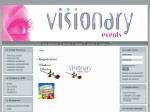 View More Information on Visionary Events & Marketing