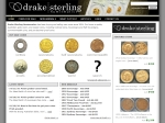 View More Information on Drake Sterling Numismatics