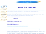 View More Information on A1 Camper Hire