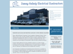 View More Information on Danny Hellwig Electrical Contractors