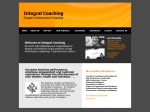 View More Information on Integral Coaching