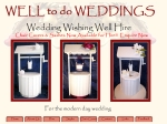 View More Information on Well To Do Weddings