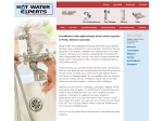 View More Information on Hot Water Experts