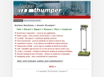 View More Information on The Aussie Thumper - Jack Grealy