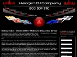 View More Information on Halogen DJs