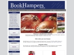 View More Information on BookHampers