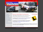 View More Information on Canberra Region Truck & Bus School