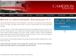 View More Information on Cameron Removals